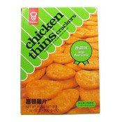Chicken Thins Crackers (Garlic) (嘉頓蒜蓉雞片)