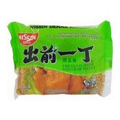 Instant Noodles (Chicken) (出前一丁雞蓉麵)