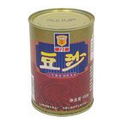 Red Bean Paste (紅豆沙)