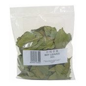 Dried Bay Leaves (香葉)