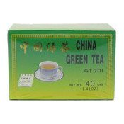 China Green Tea (20 Bags) (中國綠茶茶包GT701)