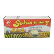Instant Soybean Pudding (豆腐花)