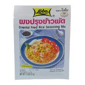 Oriental Fried Rice Seasoning Mix (路寶莞西炒飯醬料)
