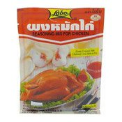 Chicken Seasoning Mix (雞醬料)
