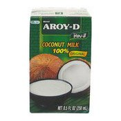Coconut Milk (椰奶)