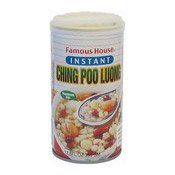 Ching Poo Luong Sweet Porridge Soup (清補涼)