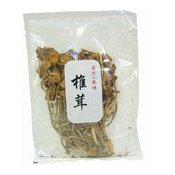 Dried Mushrooms (Cha Shu Gu) (茶樹菇)