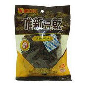 Black Pepper Delicious Dried Beancurd (唯新豆乾 (黑胡椒珍味))