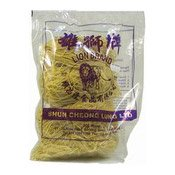 Chow Mein Noodles (Thin) (雄獅牌炒底麵)