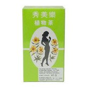 Slimming Herb (50 Tea Bags) (秀美樂)