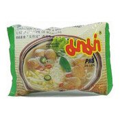 Oriental Style Instant Noodles (Chand Clear Soup) (媽媽清湯粿條)
