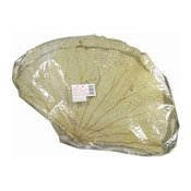 Dried Lotus Leaf (荷葉)