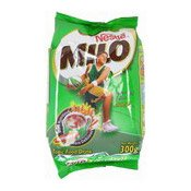 Milo Tonic Food Drink Powder (美綠)