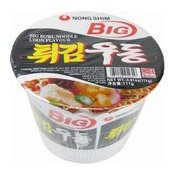 Big Bowl Noodles (Udon Flavour) (韓國烏冬碗麵)