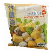 Seafood Ball Mixes (阿一集錦包)