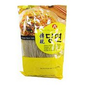 Sweet Potato Starch Noodles (紅薯粉絲)