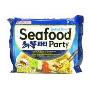 Instant Noodles (Seafood Party) (三養海鮮拉麵)