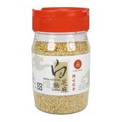 White Sesame Cooked (Toasted Sesame Seeds) (熟白芝麻)