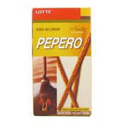 Pepero Nude (With Chocolate Filling) (樂天朱古力條)