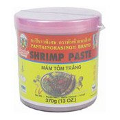 Shrimp Paste (Belacan) (蝦醬)