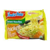 Indomie Instant Noodles (Chicken) (印尼炒面雞味)