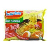 Indomie Instant Noodles (Onion Chicken) (營多印尼麵 (洋蔥雞味))