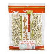 Dried Raw Pearl Barley (Jobs Tears Coix Seeds) (壽星牌生薏米)
