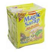 Magic Sarap All-In-One Seasoning Granules (Multipack) (調味料 12*)