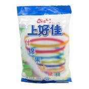 Hard Candy (Mixed Flavours) (什錦果味硬糖)