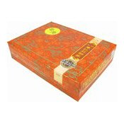 Six Fortunes Mini White Lotus Seed Paste Mooncakes (豐記迷你純正白蓮蓉月餅)