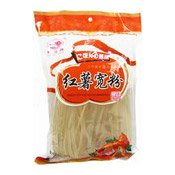 Sweet Potato Vermicelli Noodles (Thick) (紅薯粉條)