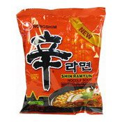 Shin Ramyun (Hot & Spicy) (農心特辣面)