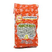 Tapioca Pearls (Black Boba) (黑珍珠西米)