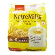 NutreMill 3 in 1 Original Cereal (三合一麥片)