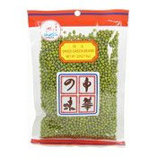 Dried Green Beans (Mung Beans Vigna Radiata) (小魚兒綠豆)