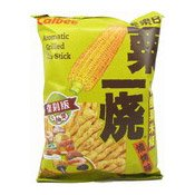 Grill-A-Corn Sticks (Barbecue BBQ) (卡樂B粟一燒)