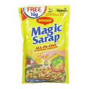 Magic Sarap All-In-One Seasoning Granules (美極味精)