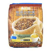 Ipoh White Coffee (2 In 1) (15 Sticks) (怡保白咖啡 2IN1)