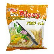 Oh! Ricey Instant Rice Noodles (Chicken Pho Ga) (越南雞肉味河粉)