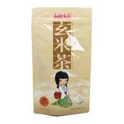 Japanese Green Tea With Roasted Brown Rice Genmaicha (20 Teabags) (日本玄米綠茶)