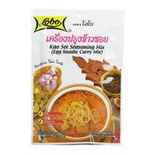 Kao Soi Seasoning Mix (Egg Noodles Curry) (咖哩蛋麵)