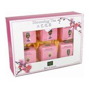 Blooming Teas Gift Pack (Flowering Tea Bulbs) (碧歐綠工藝花茶)