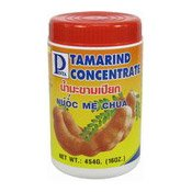 Tamarind Concentrate (Nuoc Me Chua) (酸子醬)