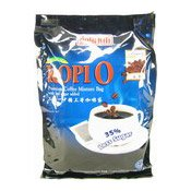 Kopi O Premium 2-In-1 Coffee (Less Sugar) (二合一咖啡粉少糖)