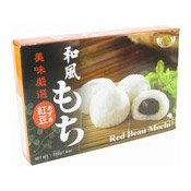 Mochi Japanese Style Rice Cakes (Red Bean) (紅豆麻糬)