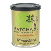 Matcha Green Tea Powder (綠茶粉)