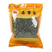 Dried Seaweed (Strips) (海帶絲)