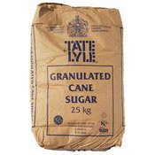 Granulated Cane Sugar (White Sugar) (白砂糖)