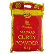 Madras Curry Powder (咖喱粉)