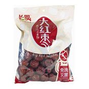Big Red Jujube (Red Dates) (長思大紅棗)